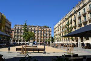 Girona Centrum